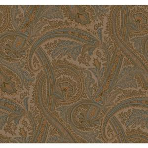 Courtney Paisley Wallpaper ML1248