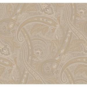 Courtney Paisley Wallpaper ML1249