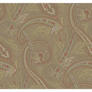 Courtney Paisley Wallpaper ML1252