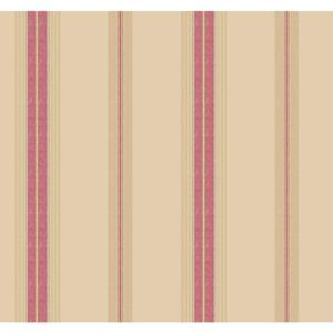Oxford Stripe Wallpaper ML1259
