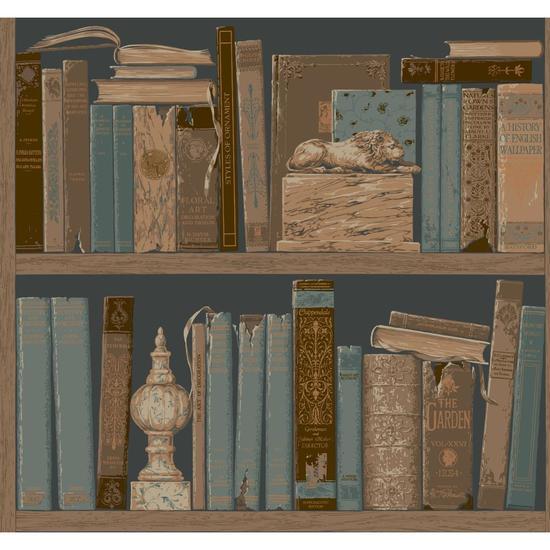 York Archives Wallpaper ML1288