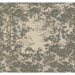 Fawn Grove Wallpaper ML1305