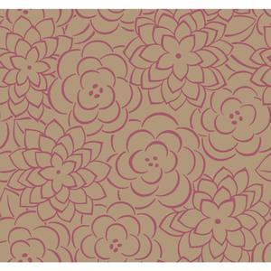 Chloe Wallpaper SS2219