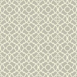 Lovely Lattice Wallpaper WP2496