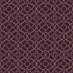 Lovely Lattice Wallpaper WP2499