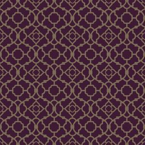 Lovely Lattice Wallpaper WP2499