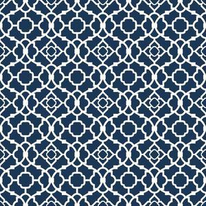 Lovely Lattice Wallpaper WP2500