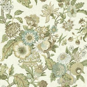 Graceful Garden Wallpaper GC8700