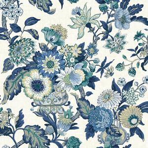 Graceful Garden Wallpaper GC8702