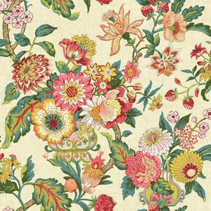 Graceful Garden Wallpaper GC8703