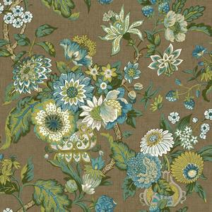 Graceful Garden Wallpaper GC8705