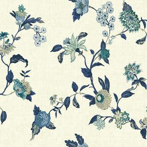 Graceful Garden Trail Wallpaper GC8710
