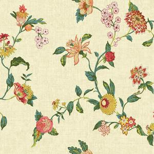 Graceful Garden Trail Wallpaper GC8711