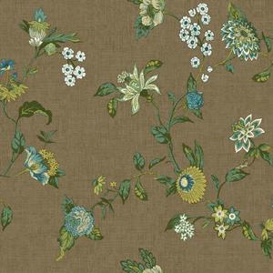 Graceful Garden Trail Wallpaper GC8713