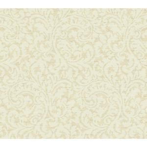 Namaste Scroll Wallpaper GC8724