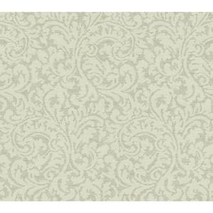 Namaste Scroll Wallpaper GC8725