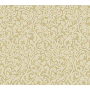 Namaste Scroll Wallpaper GC8726