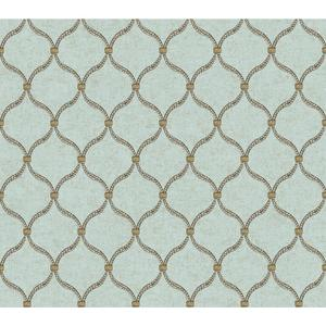 Dot Trellis Wallpaper GC8773