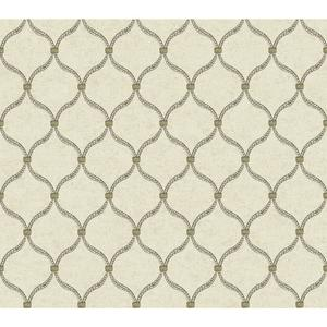 Dot Trellis Wallpaper GC8774