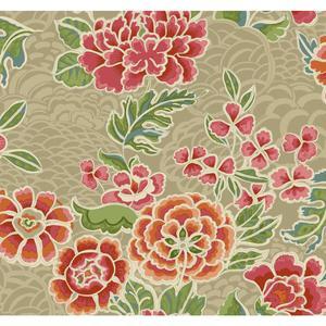 Zen Garden Wallpaper GC8783