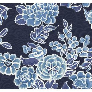 Zen Garden Wallpaper GC8784