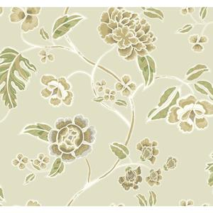 Zen Garden Trail Wallpaper GC8788
