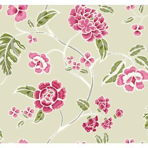 Zen Garden Trail Wallpaper GC8789