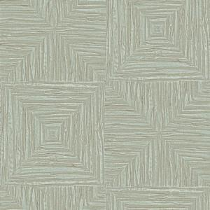 Fabric Squares Wallpaper Y6180404