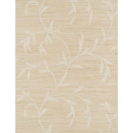 Vine Scroll Wallpaper PA130301
