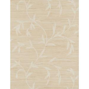 Vine Scroll Wallpaper PA130301
