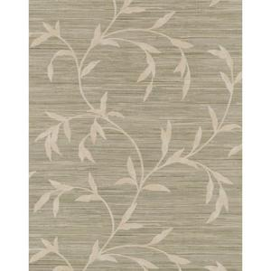 Vine Scroll Wallpaper PA130302