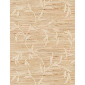 Vine Scroll Wallpaper PA130303