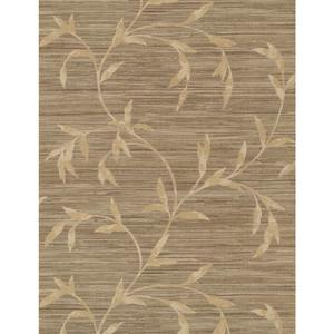 Vine Scroll Wallpaper PA130304