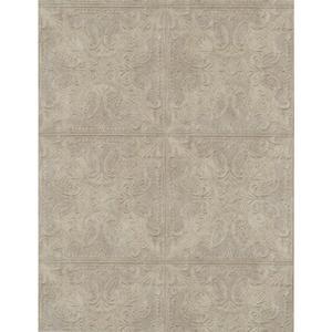 Tin Tile Wallpaper PA131201