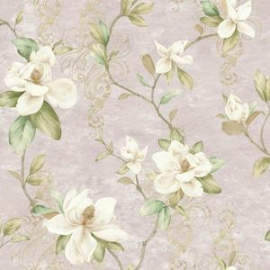 Charlotte Magnolia Trail Wallpaper TB4202