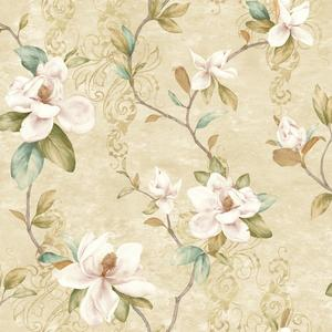 Charlotte Magnolia Trail Wallpaper TB4203