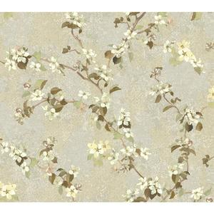 Charlotte Apple Blossom Trail Wallpaper TB4216