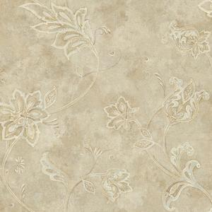 Charlotte Jacobean Trail Wallpaper TB4249