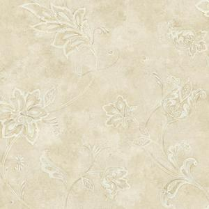 Charlotte Jacobean Trail Wallpaper TB4251