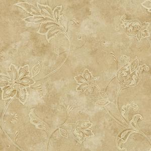 Charlotte Jacobean Trail Wallpaper TB4252