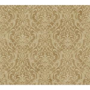 Charlotte Delicate Damask Wallpaper TB4258