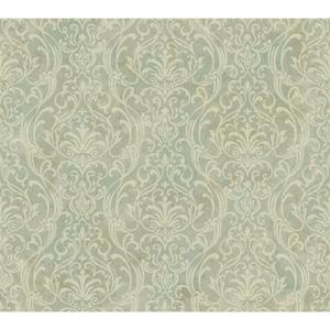 Charlotte Delicate Damask Wallpaper TB4259