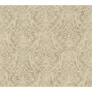 Charlotte Delicate Damask Wallpaper TB4260