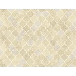 Charlotte Moroccan Tiles Wallpaper TB4266