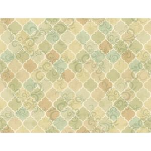 Charlotte Moroccan Tiles Wallpaper TB4267
