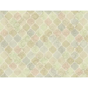 Charlotte Moroccan Tiles Wallpaper TB4268
