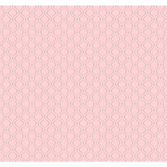 Glitter Trellis Wallpaper KS2240