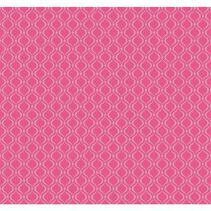 Glitter Trellis Wallpaper KS2241