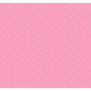 Glitter Trellis Wallpaper KS2242