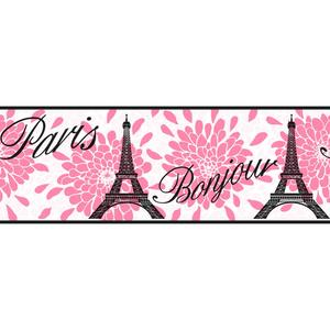 Paris Border KS2264B